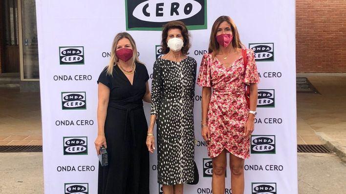 Onda Cero Mallorca entrega sus premios dedicados al esfuerzo frente a la pandemia