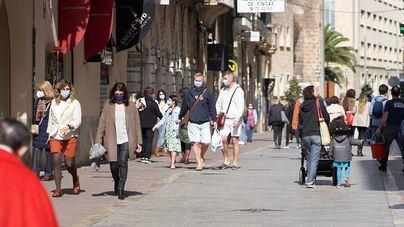 Baleares registra la mayor esperanza de vida de toda España con una media de 83,4 años