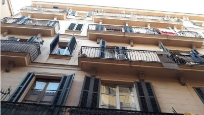 El alquiler exprés en Palma se complica