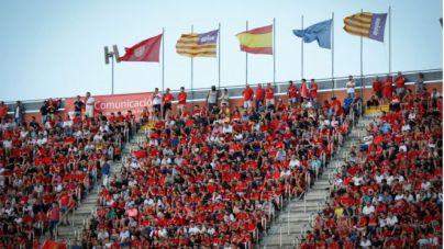 El RCD Mallorca pone en marcha la campaña de socios para la nueva temporada