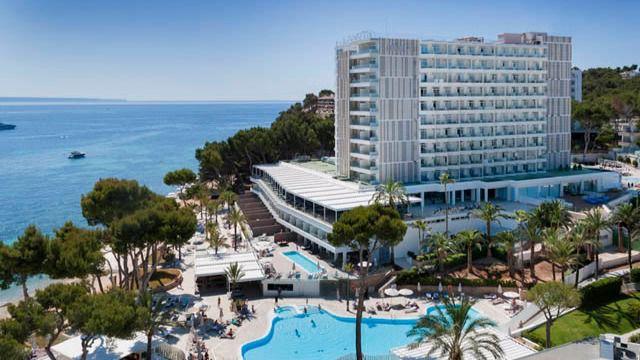 Abren 69 hoteles más en Mallorca, donde ya está operativa el 63 por ciento de la planta