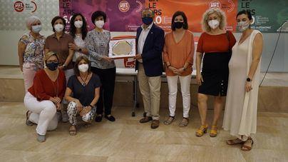 La Llar de Calvià, premiada por UGT Illes Balears
