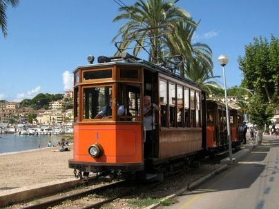 El Ferrocarril de Sóller, nuevo miembro de la Federación de Ferrocarriles Históricos