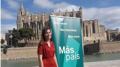 Más País Illes Balears comienza el proceso para convertirse en partido