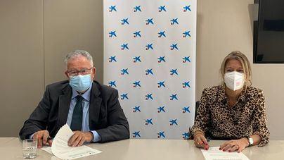 ISBA SGR y CaixaBank renuevan su colaboración para apoyar al tejido empresarial balear