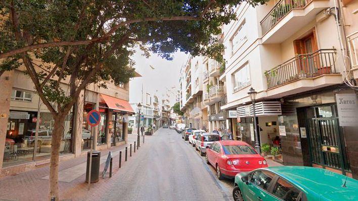 Las nuevas restricciones de circulación en Palma comenzarán en Sant Jaume y Bonaire