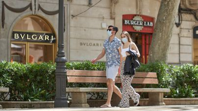Baleares, a por el turista last minute