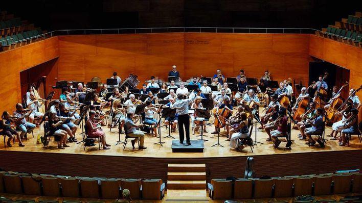 La Sinfónica de Baleares revivirá la música de películas populares en Palma