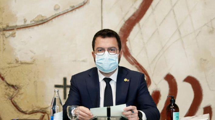 Aragonés tras los indultos: