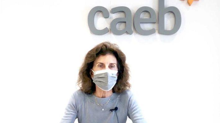 Caeb pide ampliar el plazo para que empresas y autónomos puedan acceder a las ayudas estatales