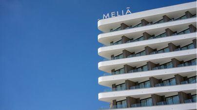 Los hoteles de Baleares registraron un 45,8 por ciento de ocupación en mayo
