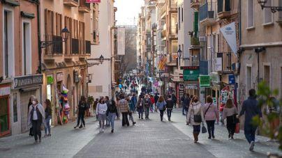 El crecimiento demográfico de Baleares, imparable también en pandemia
