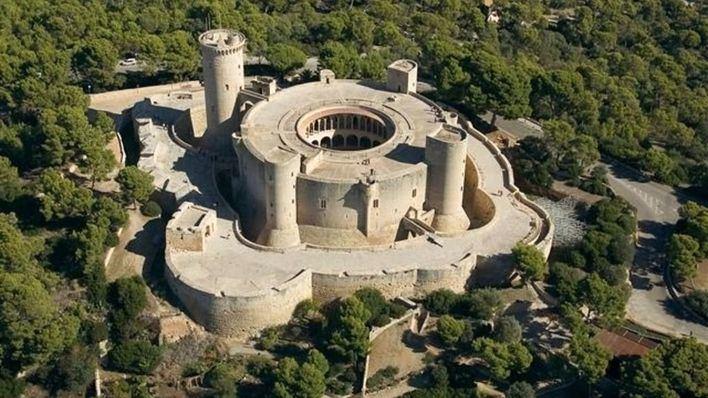 Vuelven los conciertos de verano de Simfovents al Castell de Bellver