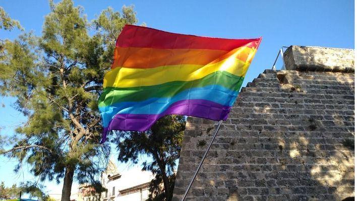 Palma se ilumina con los colores LGTBI
