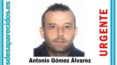 Buscan a un hombre de 38 años de edad desaparecido en Palma el 4 de junio