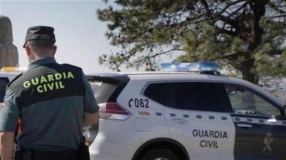 Detienen a un menor de edad por apuñalar a un joven en Ibiza