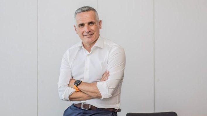 Fernando Val Martínez, nuevo director general de Naviera Armas Trasmediterránea