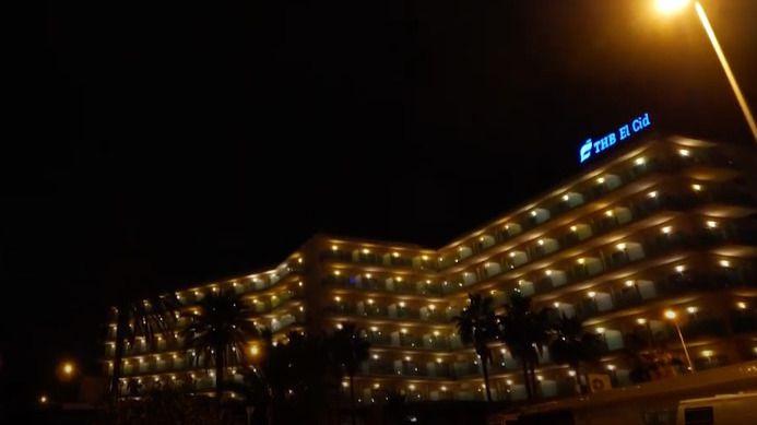 Las reservas hoteleras en Baleares aumentan un 4,7 por ciento respecto a la semana pasada