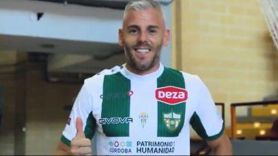 Miguelín jugará en el Córdoba Futsal