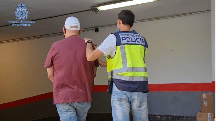 Un hombre se hace pasar por policía para agredir sexualmente a mujeres en Palma