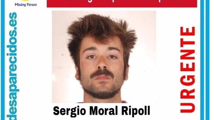 Desaparece en Palma un joven de 24 años