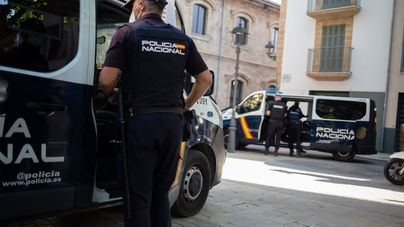 Piden más de 10 años de prisión por vender droga mediante citas telefónicas en Playa de Palma