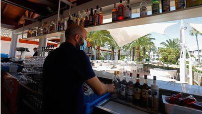Baleares cierra junio con 3.669 trabajadores menos en ERTE