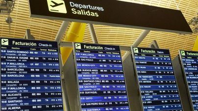 Un 71 por ciento de encuestados no tiene intención de viajar fuera de Baleares este verano