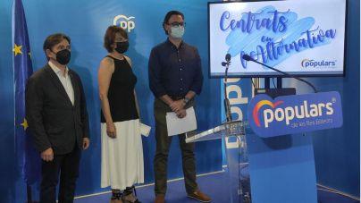 'Centrados en la alternativa': el PP calienta para su Congreso autonómico