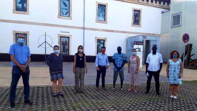 Cuatro familias senegalesas acogen a menores extranjeros no acompañados