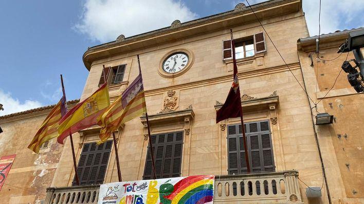 El pleno de Santanyí modifica el presupuesto para ejecutar nuevos proyectos
