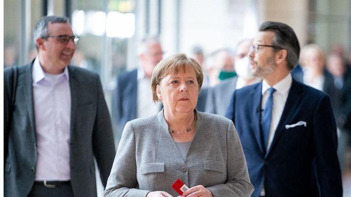 Alemania incorpora a Cataluña y Cantabria en la lista de territorios de riesgo por Covid
