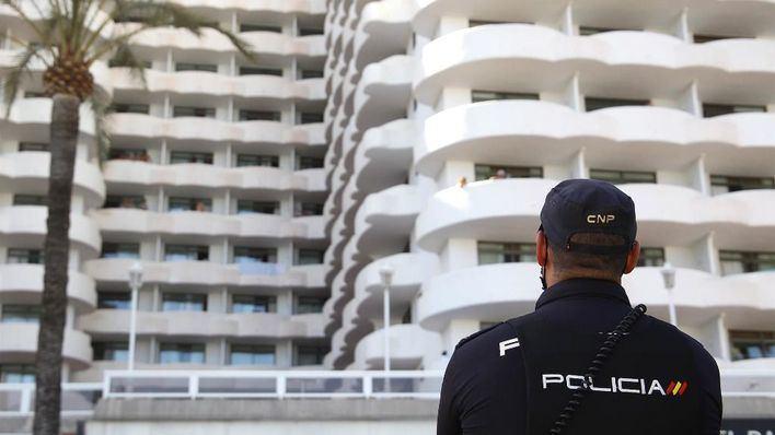 El 'macrobrote' de Mallorca en la península: 184 casos en Galicia y 88 en Murcia