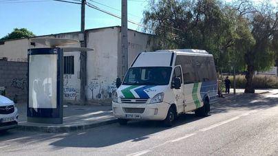 La EMT amplia sus servicios hasta Puntiró y Son Gual este fin de semana