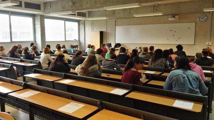 El TSJIB reconoce el derecho de una opositora a la revisión presencial de su examen