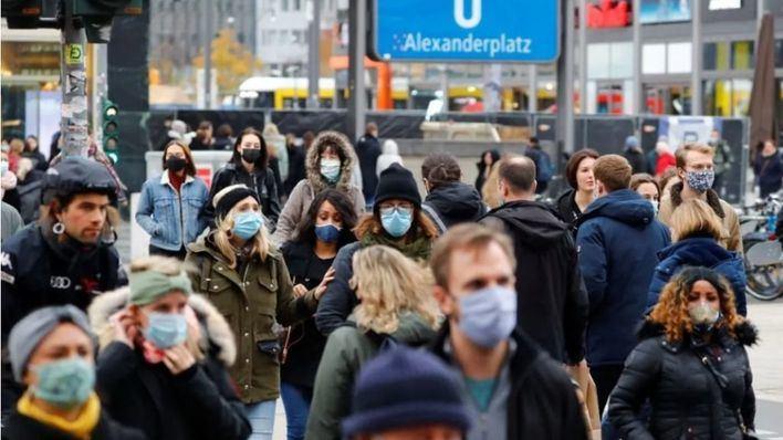 Alemania incluye a Cataluña y Cantabria en su lista de zona de riesgo por coronavirus