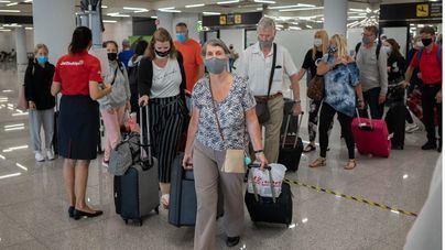 A la espera de 37 millones de turistas para que se cumplan las previsiones de Maroto