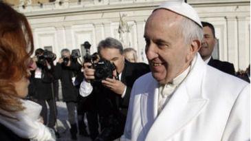 El papa Francisco, hospitalizado para ser sometido a una operación