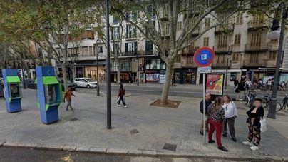Los distribuidores dejan de suministrar a los comercios y negocios de Plaça del Mercat y calle Unió