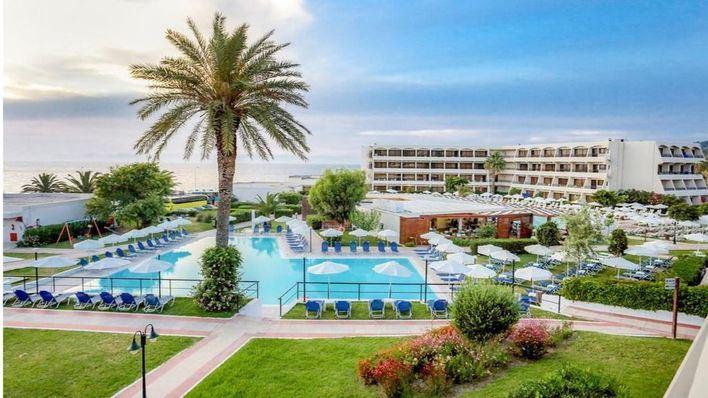 Meliá Hotels International abre su primer hotel en Rodas