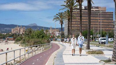 Palma se presenta ante los medios alemanes como destino preparado y seguro