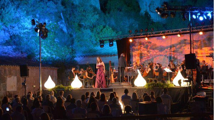 La música vuelve a Cala Figuera con el IX Festival Internacional de Música Vila de Santanyí