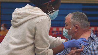 Baleares sobrepasa el millón de dosis aplicadas de la vacuna contra la Covid