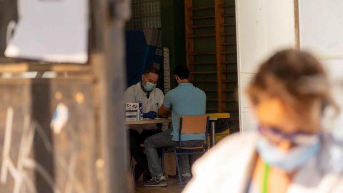 Covid: 315 nuevos contagios en Baleares