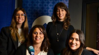 """""""Tiempo de Juego"""" y """" La linterna"""" de Cope, líderes de la radio en Baleares"""