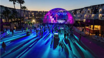 Ocio de Ibiza descarta la reapertura de discotecas antes de final de mes
