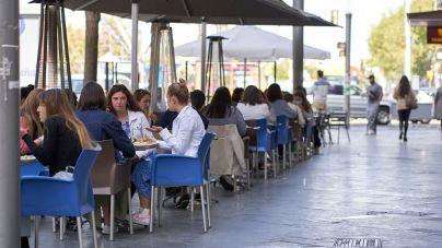 Restauración CAEB se niega a nuevas restricciones en el sector ante el aumento de casos