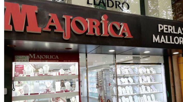 103 empleados de Majorica se quedan sin trabajo tras el acuerdo con los sindicatos