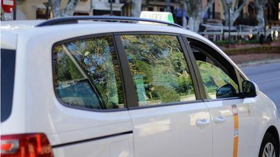 Los taxis, disponibles las 24 horas a partir de este jueves en Palma
