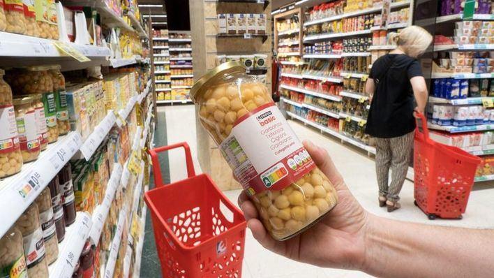 Eroski constata el impacto positivo del etiquetado Nutri-Score en una cesta de la compra más saludable